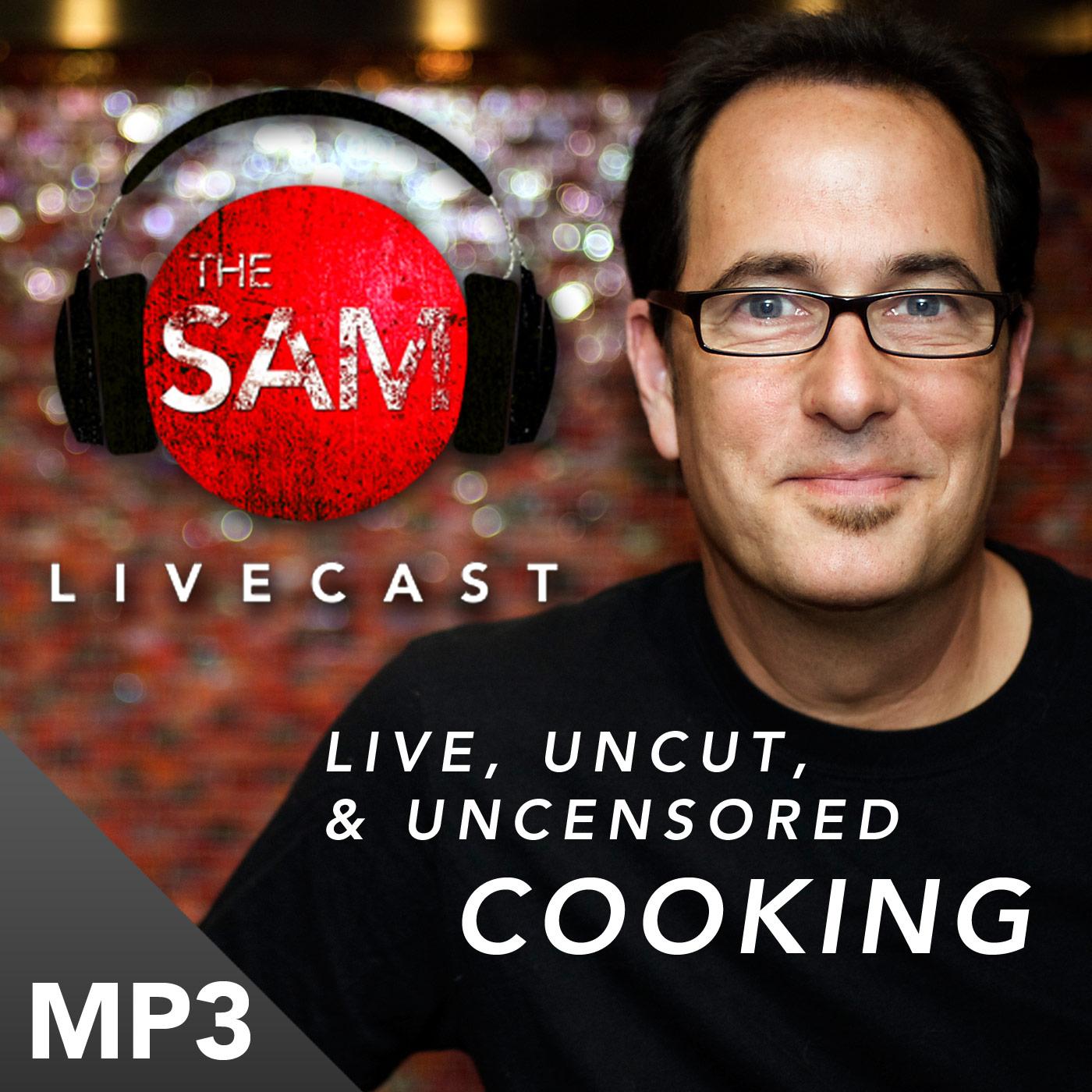 The Sam Livecast